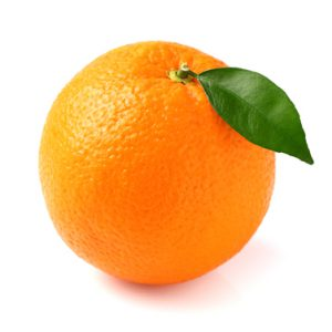 תפוז גדול